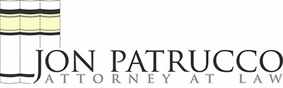 Jon Patrucco | Attorney at Law | Meriden, CT  Logo